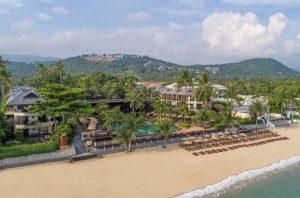 Anantara Bophut Koh Samui Resort бронирование