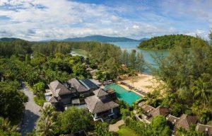Anantara Layan Phuket Resort бронирование