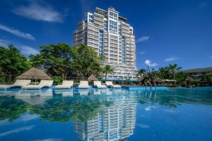 Andaman Beach Suites Hotel бронирование