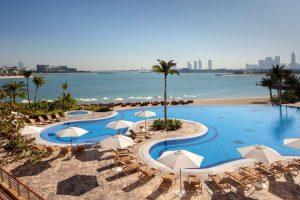 Andaz Dubai The Palm - a concept by Hyatt 5* бронирование