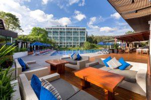 Angsana Villas Resort бронирование
