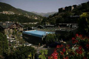 AnyosPark, The Mountain & Wellness Resort бронирование