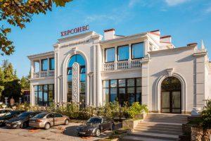 Апартаменты Херсонес бутик отель бронирование