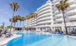 Aparthotel Blue Sea Gran Playa бронирование