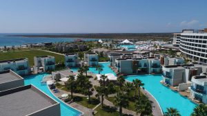 Aquasis De Luxe Resort & Spa бронирование