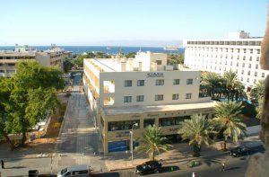 AQUAVISTA Hotel & Suites Aqaba бронирование