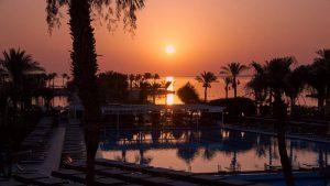 Arabia Azur Beach Resort бронирование