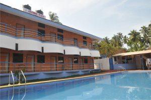 Arambol Plaza Beach Resort бронирование