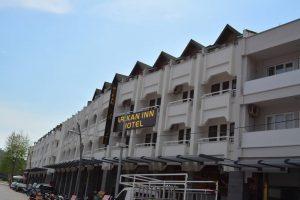 Arikan Inn Hotel бронирование