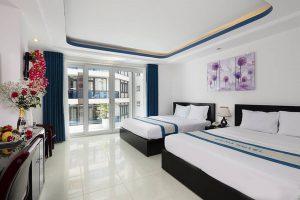 Arima Hotel ( ex: Cosy Hotel ) бронирование