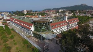 Armir Resort бронирование