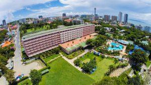 Asia Pattaya Hotel бронирование