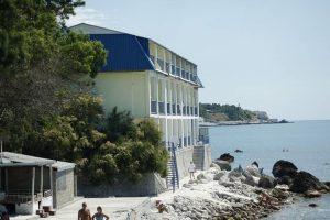 Ассоль Море отель (ех. Ассоль отель) бронирование