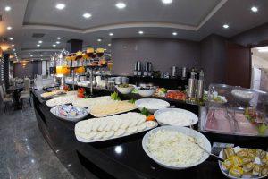Astoria Tbilisi Hotel бронирование