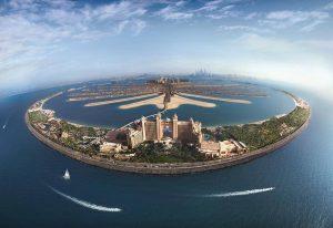 Atlantis The Palm Dubai бронирование