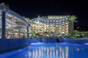 Atrium Platinum Luxury Resort & SPA бронирование