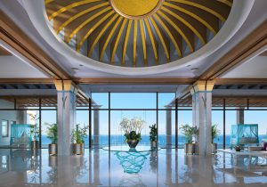 Atrium Prestige Thalasso Spa Resort & Villas бронирование