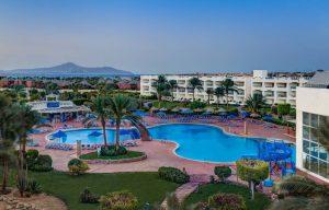 Aurora Oriental Resort Sharm El Sheikh бронирование