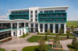 Aurum Family Resort & SPA отель бронирование