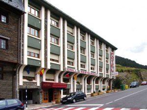 Austria Hotel бронирование