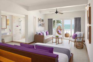 Avani Quy Nhon Resort & Spa бронирование