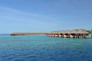 Ayada Maldives бронирование