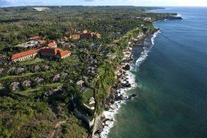 Ayana Resort and Spa Bali бронирование