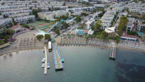 Ayaz Aqua Beach бронирование