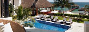 Azul Beach Resort Riviera Maya, By Karisma бронирование