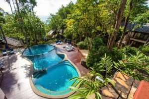 Baan Hin Sai Resort & Spa бронирование