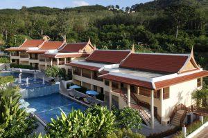 Baan Yuree Resort & Spa бронирование