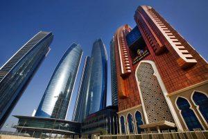 Bab Al Qasr, a Beach Resort and Spa By Milllennium бронирование