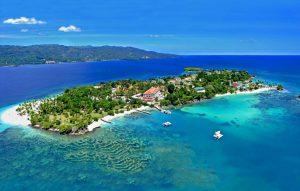 Bahia Principe Luxury Cayo Levantado бронирование