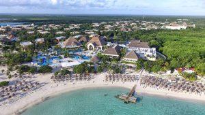 Bahia Principe Luxury Akumal бронирование