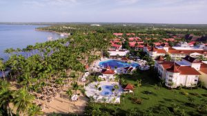 Bahia Principe Luxury Bouganville бронирование