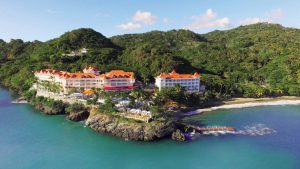Bahia Principe Luxury Samana бронирование