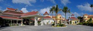 Bahia Principe Luxury Ambar бронирование