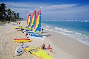 Bahia Principe Grand Punta Cana бронирование