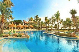 Bali Mandira Beach Resort & Spa бронирование