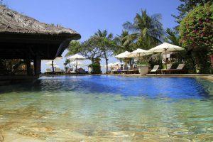 Bali Reef Resort бронирование