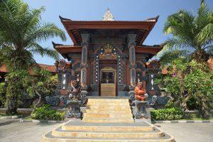 Bali Tropic Resort & Spa бронирование