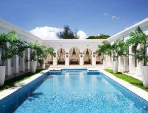 Baraza Resort & Spa бронирование