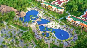 Barcelo Maya Grand Resort бронирование