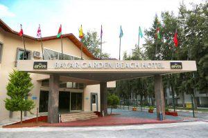 Bayar Garden Holiday Village бронирование