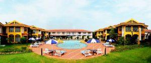 Baywatch Resort бронирование