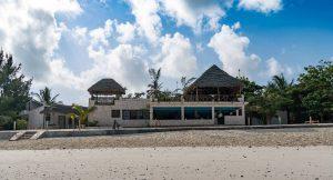 Beach Baby Lodge бронирование