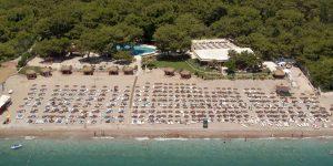 Beach Club Pinara бронирование