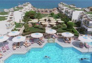 Beirut Hotel бронирование