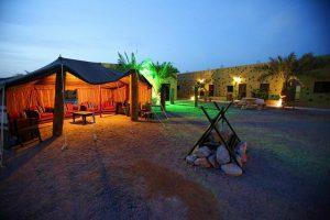 Beit Al Aqaba Resort бронирование