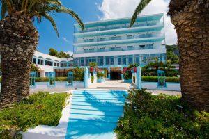 Belair Beach Hotel бронирование